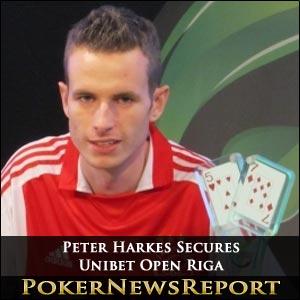 Peter Harkes