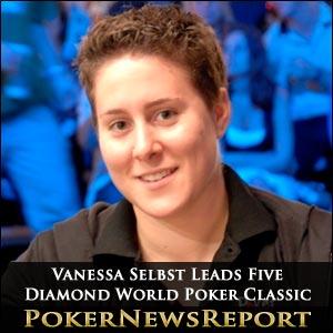 Vanessa Selbst