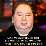 High Stakes Poker Regular Hands Out $1.5 million to Ex-Employees