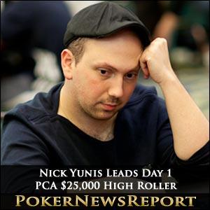 Nick Yunis