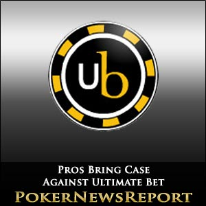 Pros Bring Case Against Ultimate Bet
