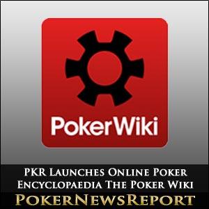 The Poker Wiki