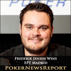 Frederik Jensen