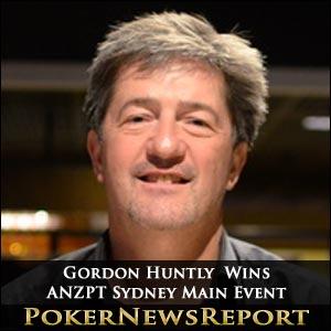 Gordon Huntly