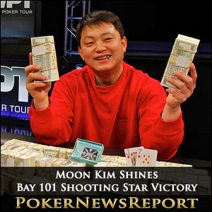 Moon Kim