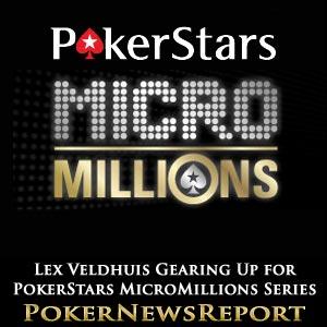PokerStars Micro Millions