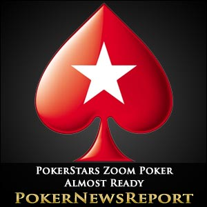 PokerStars Zoom Poker