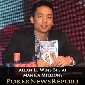 Allan Le