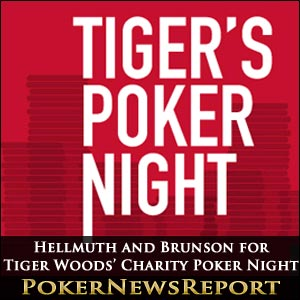 Tiger's Poker Night