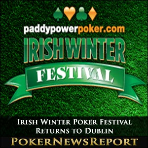 irish Winter Festival