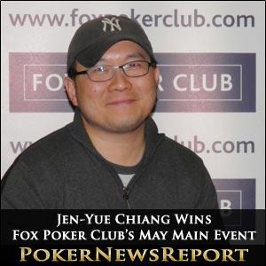 Jen-Yue Chiang