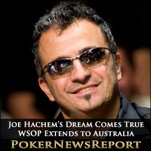Joe Hachem