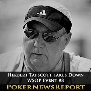 Herbert Tapscott