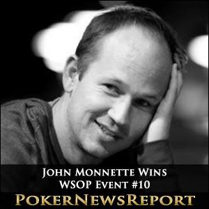 John Monnette