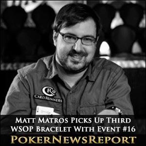 Matt Matros