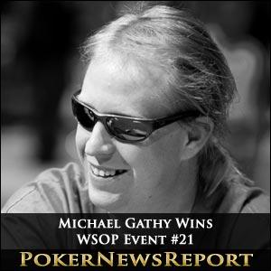 Michael Gathy