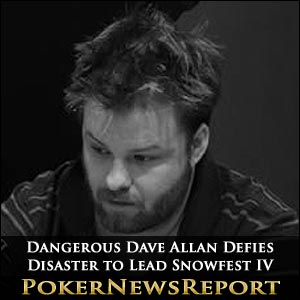 Dave Allan