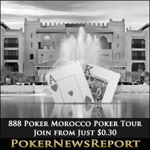 Morocco Poker Tour