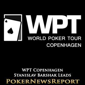 WPT Copenhagen