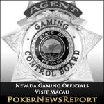 Nevada Gaming Officials Visit Macau