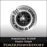 PokerStars TCOOP Starts Today