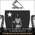 Online Gambling Proposed in Massachusetts