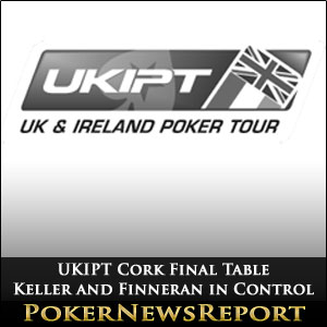 UKIPT Cork