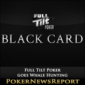 FTP Black Card Returns