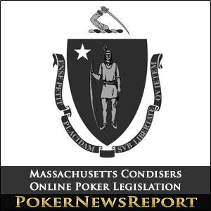 Massachusetts 2014 Budget May Bring Online Poker Legislation