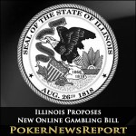 Illinois Proposes New Online Gambling Bill