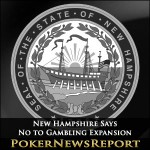 New Hampshire Says No to Gambling Expansion