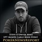 Steve O´Dwyer Wins Incredible EPT Grand Final