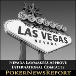 Nevada Lawmakers Approve International Compacts