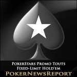 PokerStars Promo Touts Fixed-Limit Hold'em