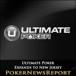 Ultimate Poker Expands to New Jersey