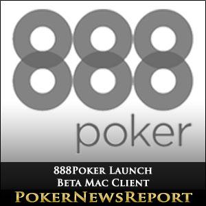 888 Poker Mac