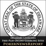 Delaware Launches Free-Play Online Gambling Sites