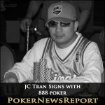 JC Tran Signs with 888poker