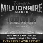 ISPT Mark 2 Announced – Nowhere Near a Stadium