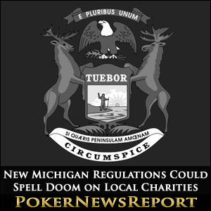 New Michigan Regulations Could Spell Doom on Local Charities