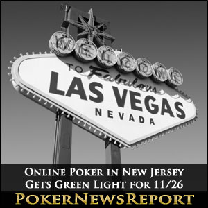 Casinos Request Online Poker Extensions in Nevada