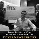 Robin Kazemieh Runs Hot to Claim Aruba PPC Championship