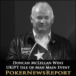 McLellan Rushes to UKIPT Isle of Man Main Event Victory
