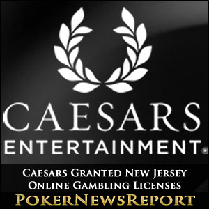 Caesars New Jersey