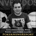 Guillermo Olvera Wins Punta Cana Poker Classic