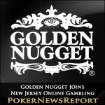 Golden Nugget Joins New Jersey Online Gambling Regime