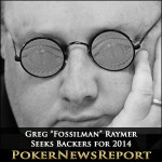 "Greg ""Fossilman"" Raymer Seeks Backers for 2014"