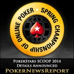 Details of PokerStars´ SCOOP 2014 Announced