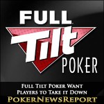 Full Tilt Poker Want Players to Take it Down