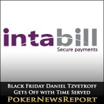 Black Friday Daniel Tzvetkoff Gets Off with Time Served